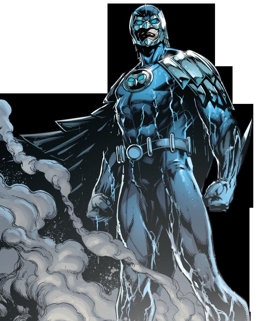 Owlman Png By Theiosist On Deviantart Dc Comics Art Dc Comics Comic Villains