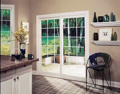 Installing Sliding Patio Doors For The Home Pinterest Patio