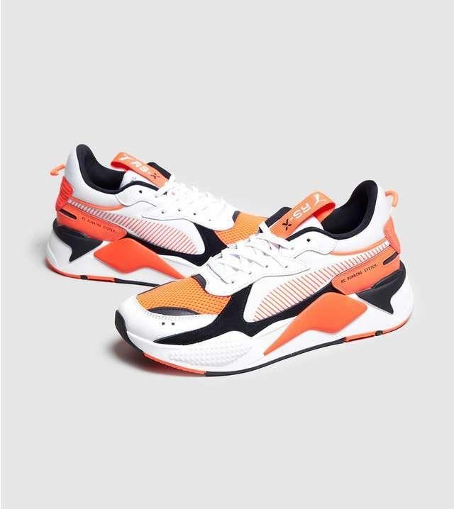 PUMA RS X Reinvention | Sapatos