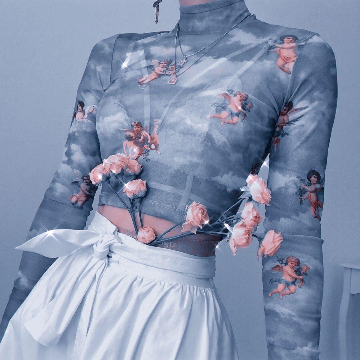 ⌏「 𝐀𝐄𝐒𝐓𝐇𝐄𝐓𝐈𝐂 」⌌ 𝑠𝑒𝑦𝑡𝑎𝑒𝑛 シ in 2020 Fashion, Aesthetic