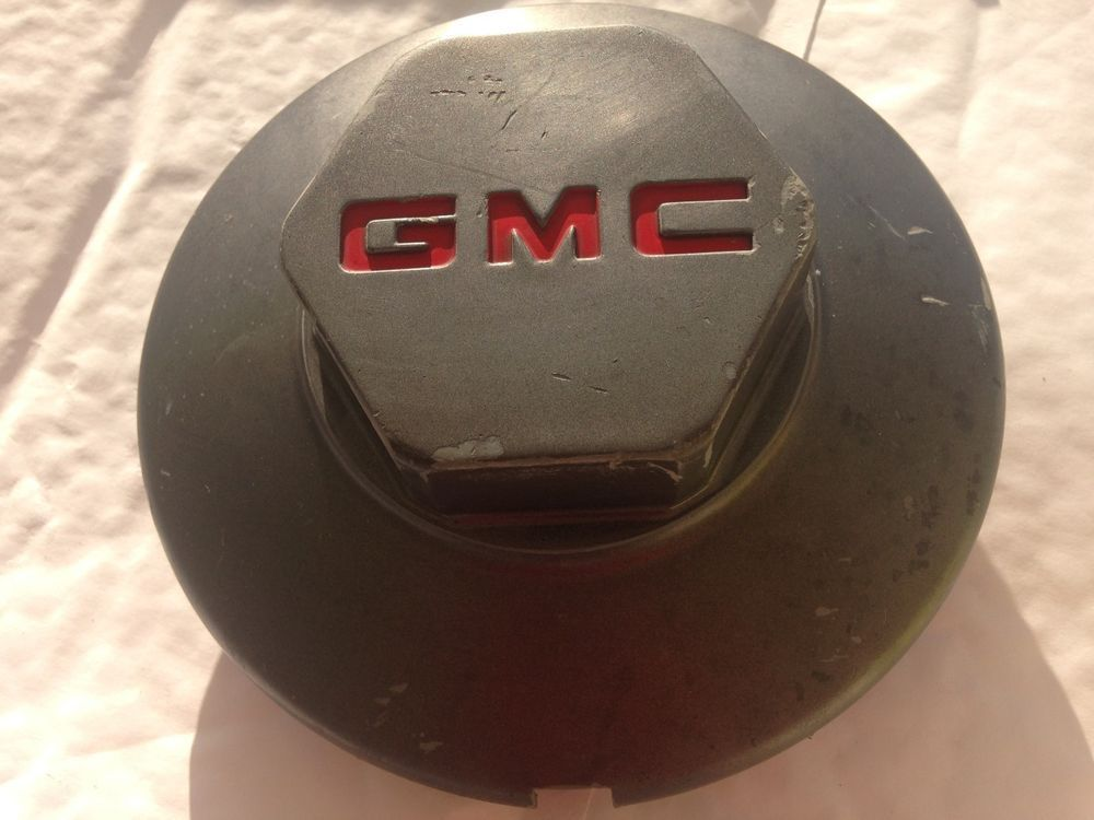 1994 1995 1996 2004 Gmc Jimmy Sonoma S15 Wheel Center Cap Hubcap 15661028 Gmc Gmc Gmc Envoy Cap