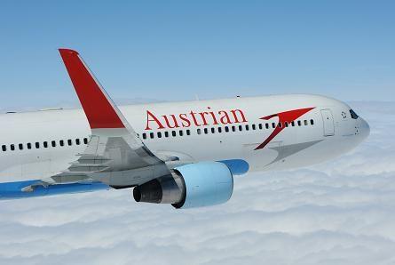 Aviabilety Austrian Airlines Http Jamaero Com Airlines Airline Austrian Airlines Avstriya Airline Booking Aviation News Airlines