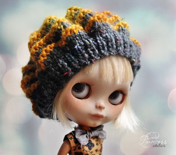 Blythe Beret EVERYDAY Is A HOLIDAY By Odd Princess Atelier, Special Occasion Outfit