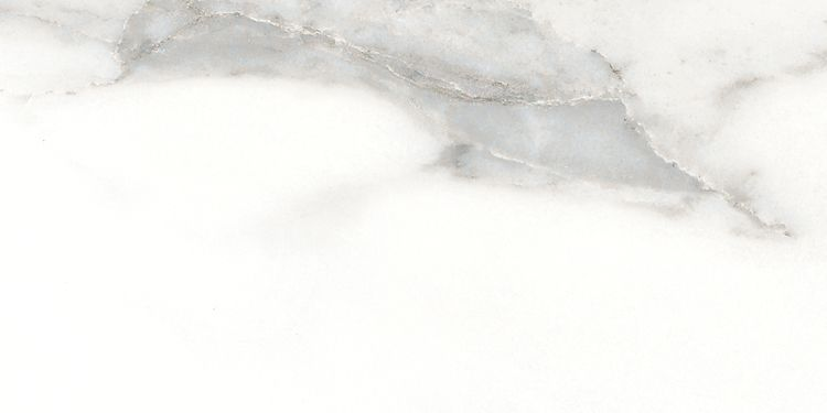 6x12 Calacatta Gloss Wall
