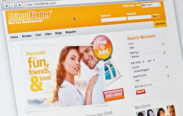 Adult FriendFinder dating site hack exposes million users