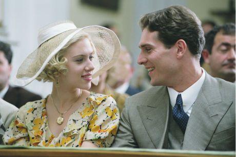 Scarlett Johansson, Mark Umbers, a Good Woman - Ein Sommer auf Amalfi
