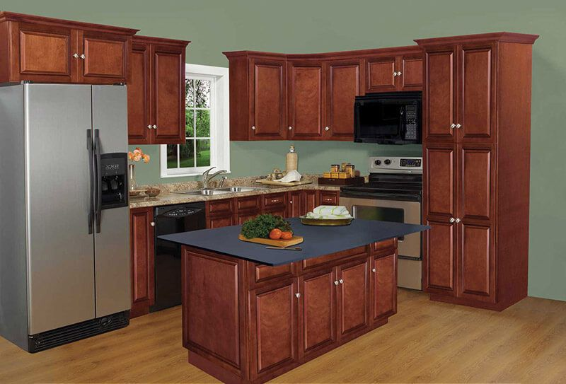 kitchen cabinets wholesale in michigan