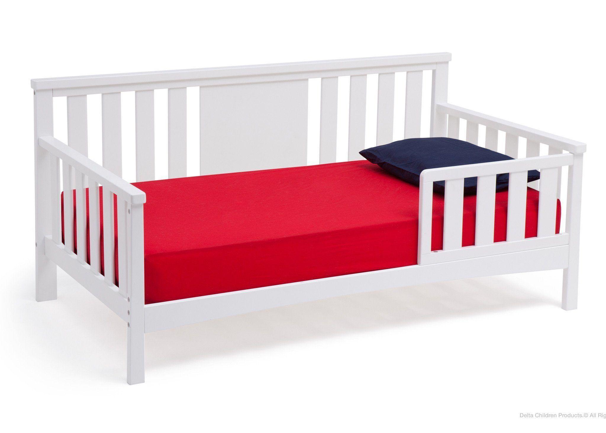 Solutions Toddler Daybed Toddler bed, Kid beds, Toddler