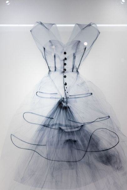 Balenciaga Shaping Fashion Pictures Inside The V&A Exhibition | British Vogue