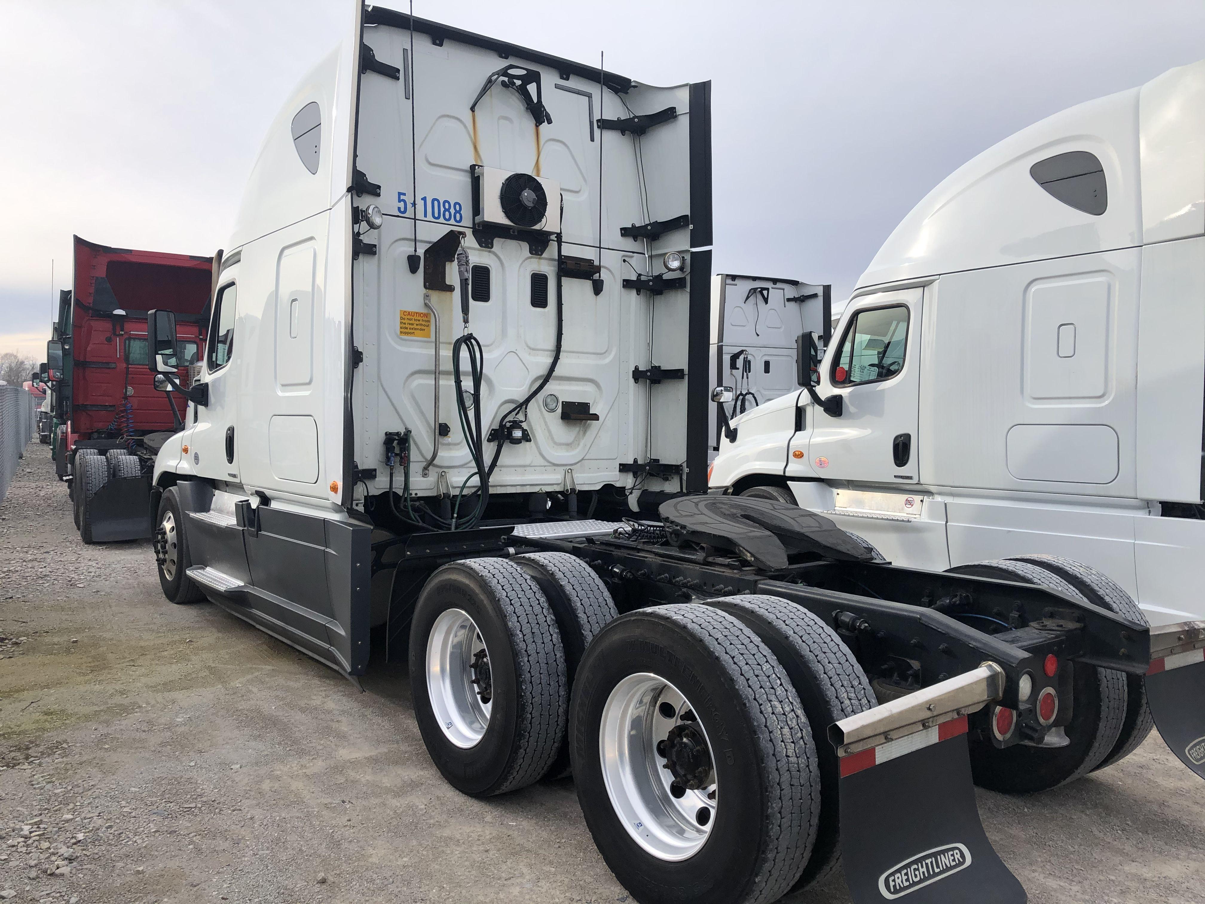 2015 Walmart Freightliner Freightliner Hopkinsville Trucks