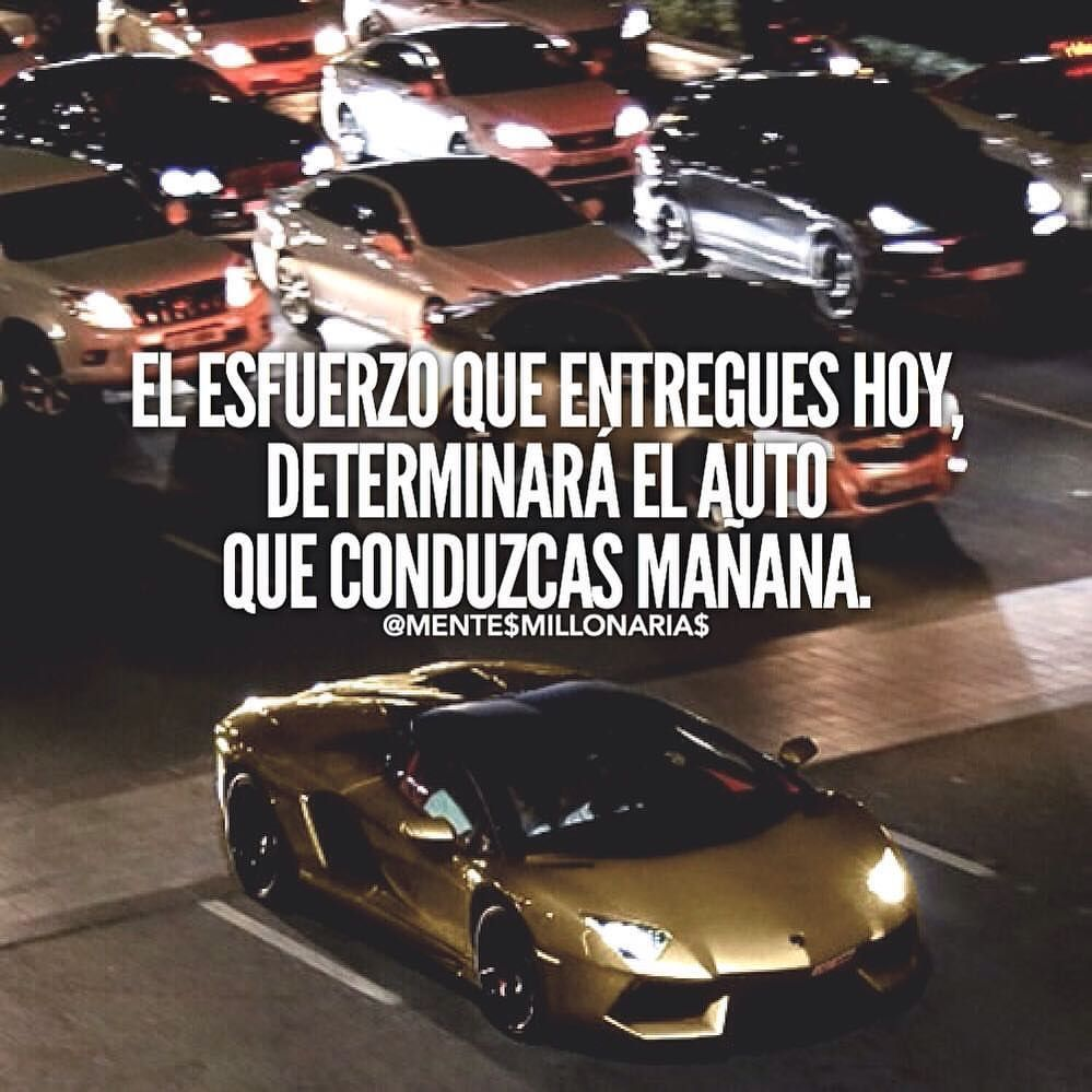 Auto Design Tech: Frases De Inspiracion Auto Design Tech