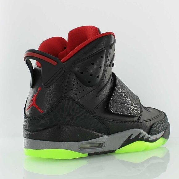 size 40 34d49 ff7de Jordan Son of Mars Marvin the Martian Air Jordan Son of Mars