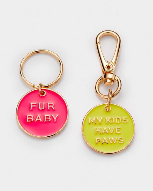 dog tag dog charm dog lover dog accessory charms puppy small dog dog collar SMALL  Dog Collar Charms pet lover