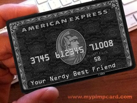 Mypimpcard Black - Name On Credit … Fake In 2019 Your Generators Impress Online A com Friends With Get Image Generator It Awesome Card