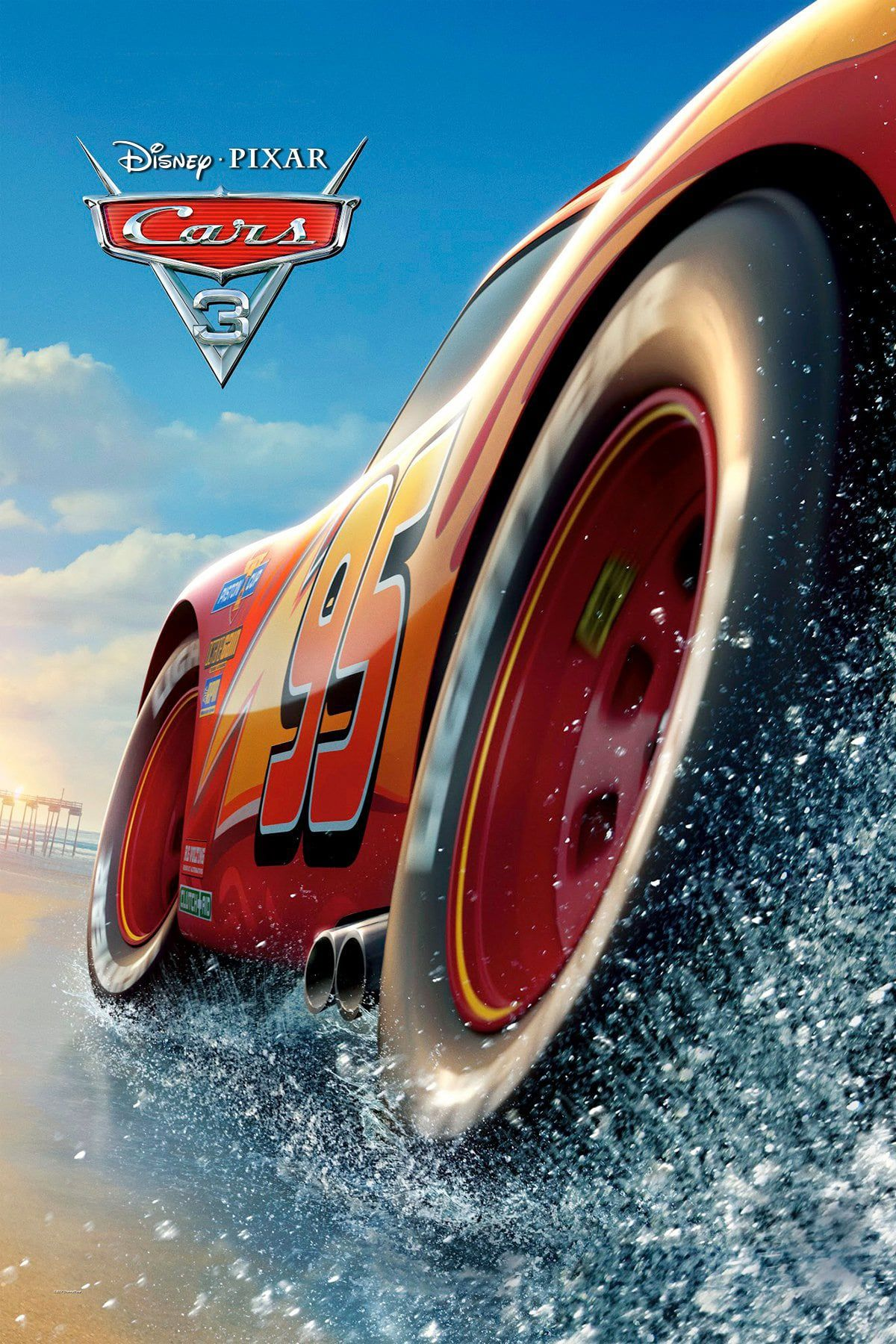 cars 3 full movie in english