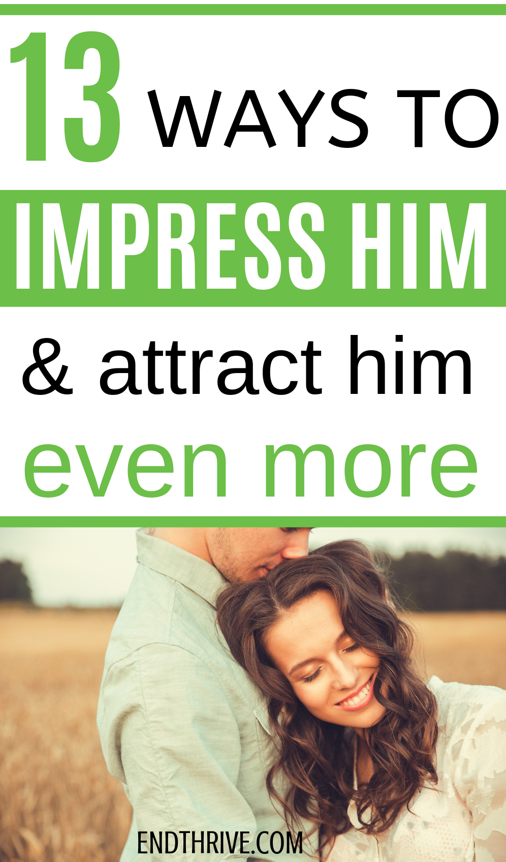 13 ways you know youre dating a high quality man