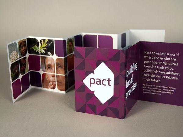 interior design brochure - 1000+ images about HOP Unicef Ideas on Pinterest Folder design ...