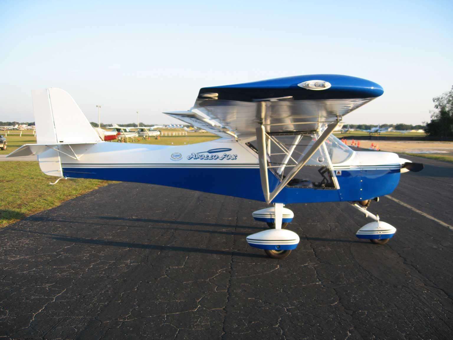 Light Sport Aircraft for Sale | Silverlight Aviation | Light Sport