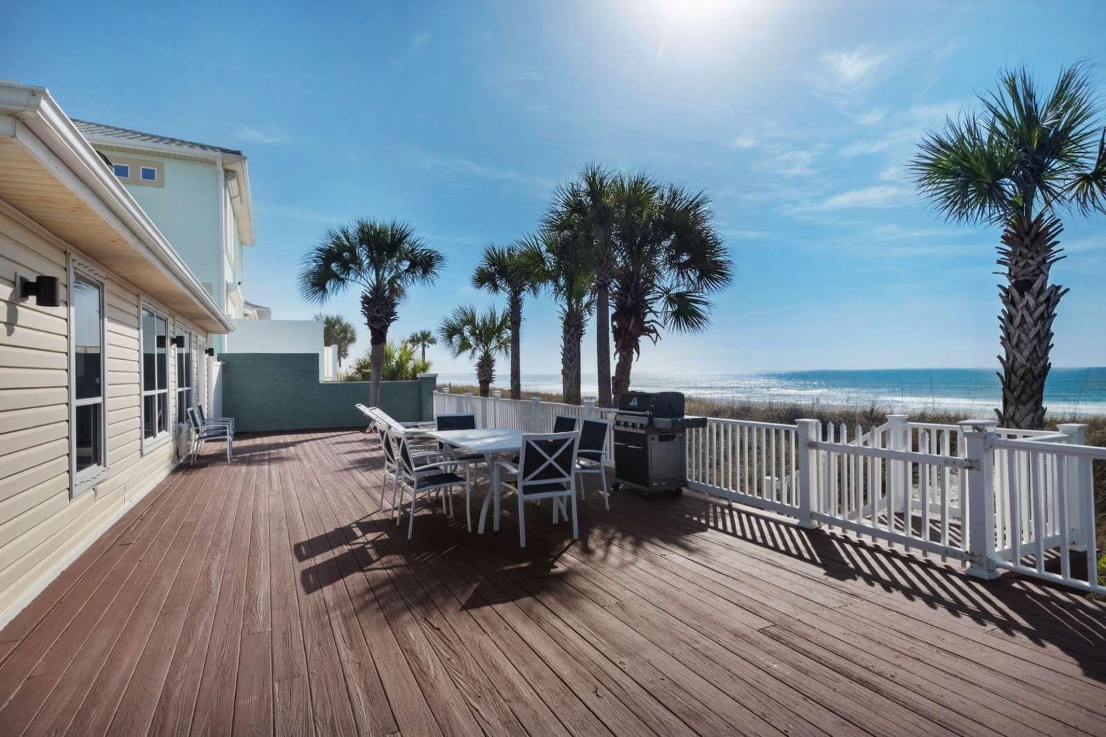 Panama City Beach Vacation Rental | Sun & Sand Beach ...