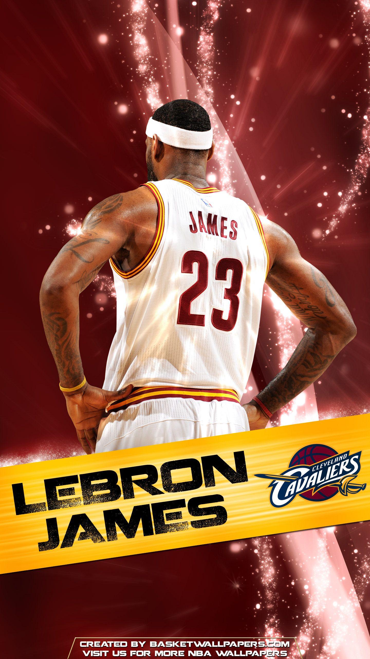 Lebron James Basketball Players Cavaliers Wallpaper Wallpapers