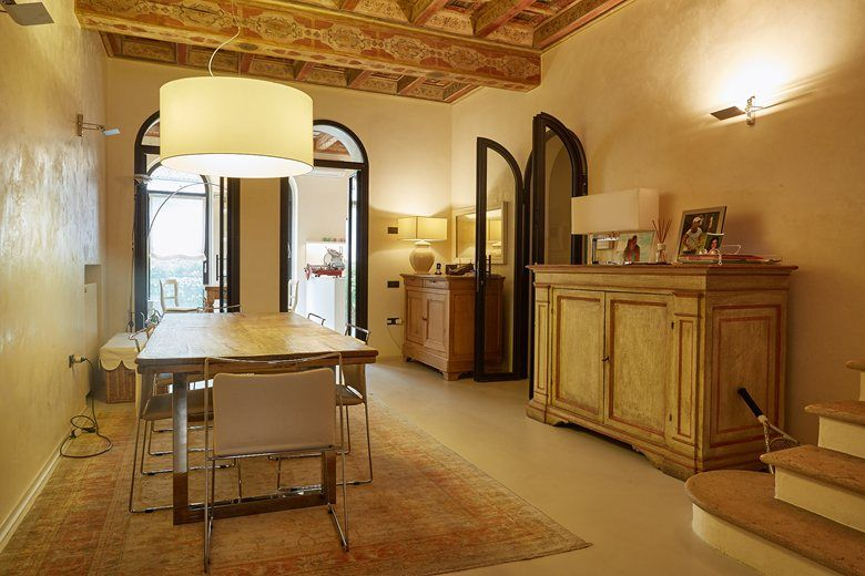 Luci in Città, 2016 - Living Design Parma