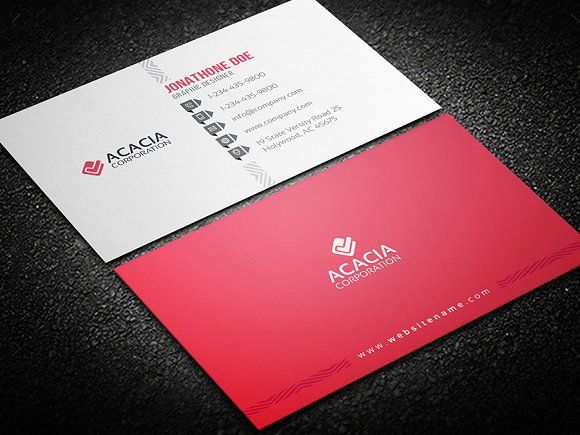 Pin by mina hanna on finalists pinterest business cards card cool elegant and sleek business card fonts graphics th reheart Images