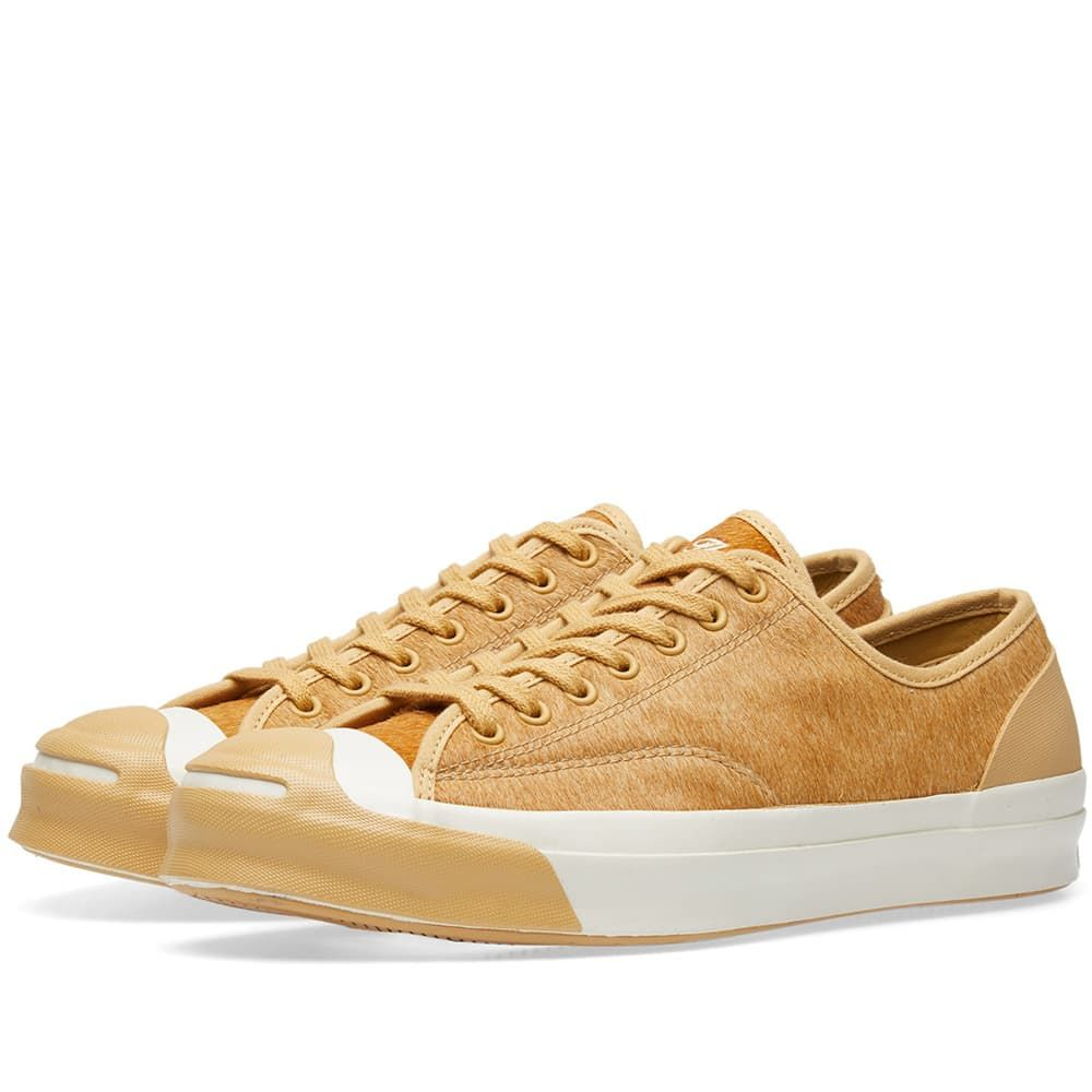 427f1a17de2 CONVERSE CONVERSE X BORNXRAISED JACK PURCELL  ON THE TURF .  converse  shoes