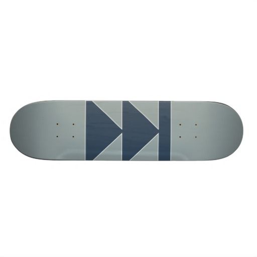 Fast Forward Button Skateboard Deck Board Skateboard Decks Skateboard Deck Boards