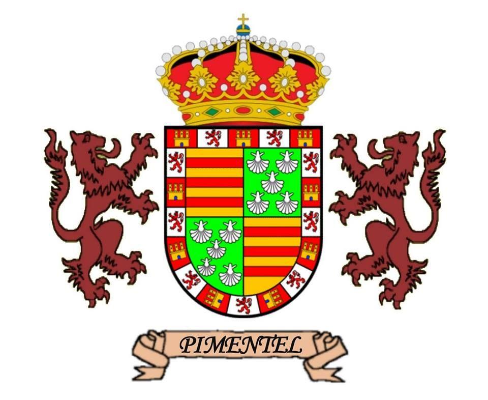 Pimentell