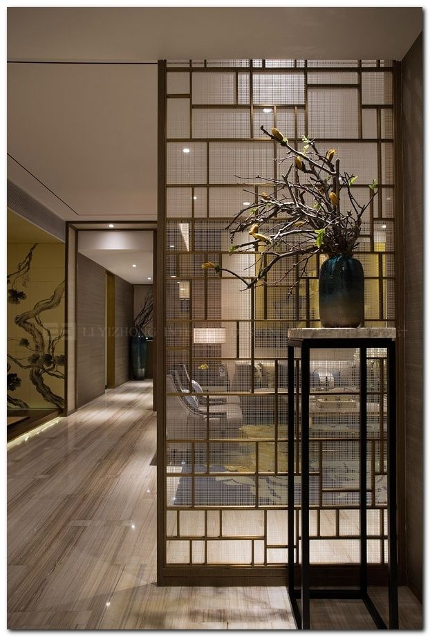 100 Inspiration For Mix And Match Traditional Wall With Modern Interior The Urban Interior Room Partition Designs Wooden Room Dividers Glass Room Divider