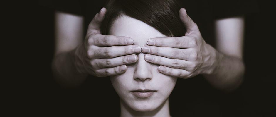 Etapa 1: La negación | Negación, Enfermedades terminales
