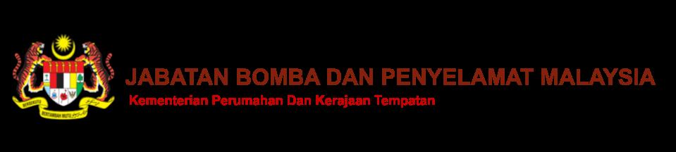 JABATAN BOMBA DAN PENYELAMAT MALAYSIA
