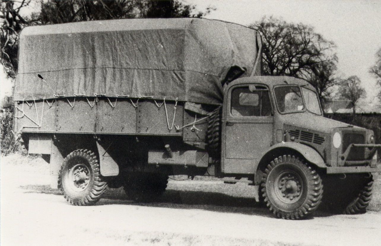 Image result for 3 ton lorry british ww2 body