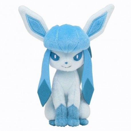 Мягкая игрушка Глэсеон (Glaceon)