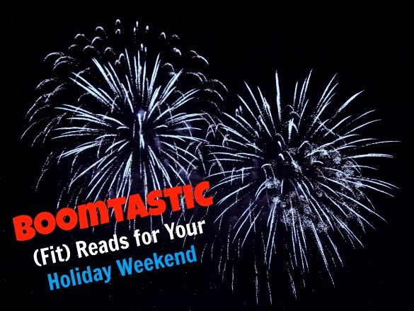 Fitlinks Boomtastic Reads For Your Holiday Weekend Senior Care Home Health Care Happy Fourth Of July