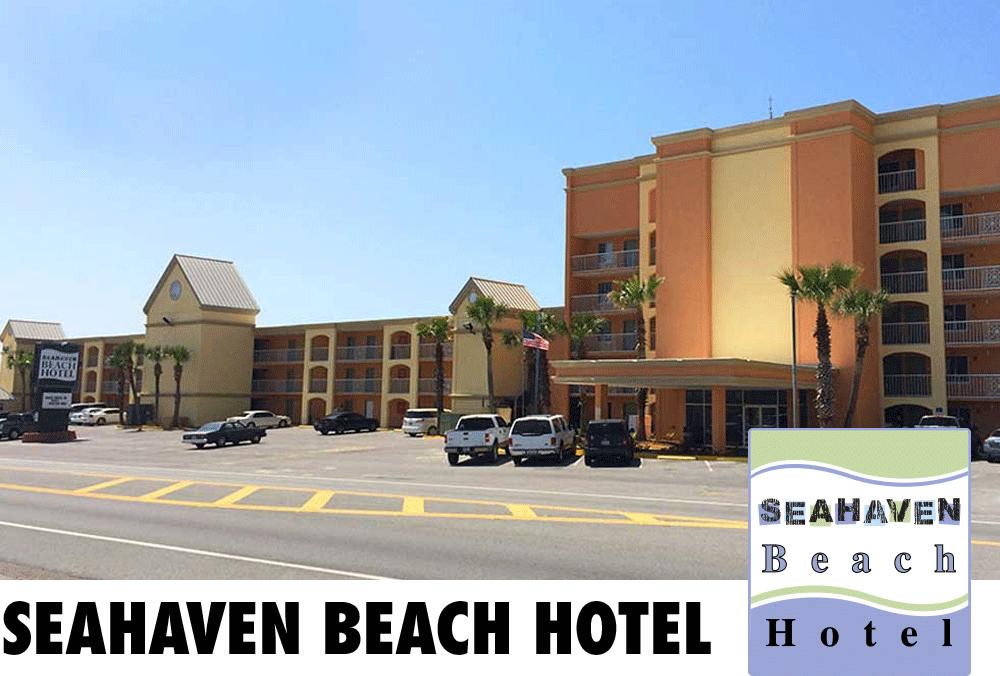 Panama City Beach Hotels