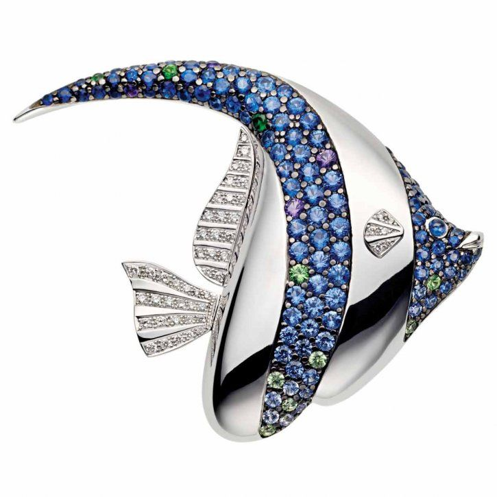 how to breed diamond fish
