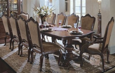 Villa Cortina Dining Room Universal Furniture Furniture Dining