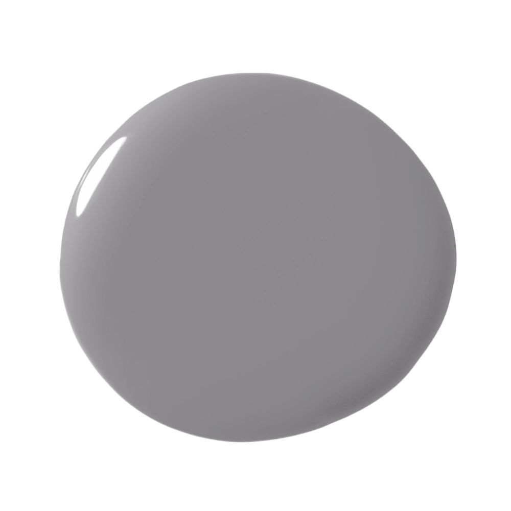 Gray Paint Colors Designers Are Obsessed With Right Now