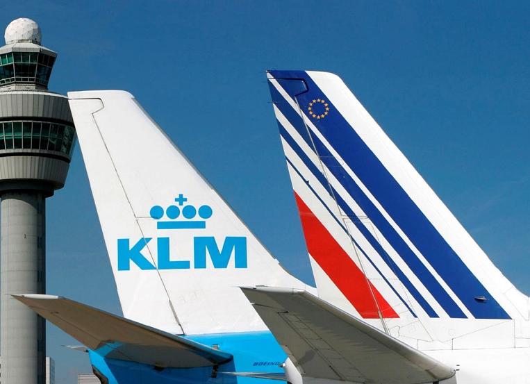 Air France & KLM