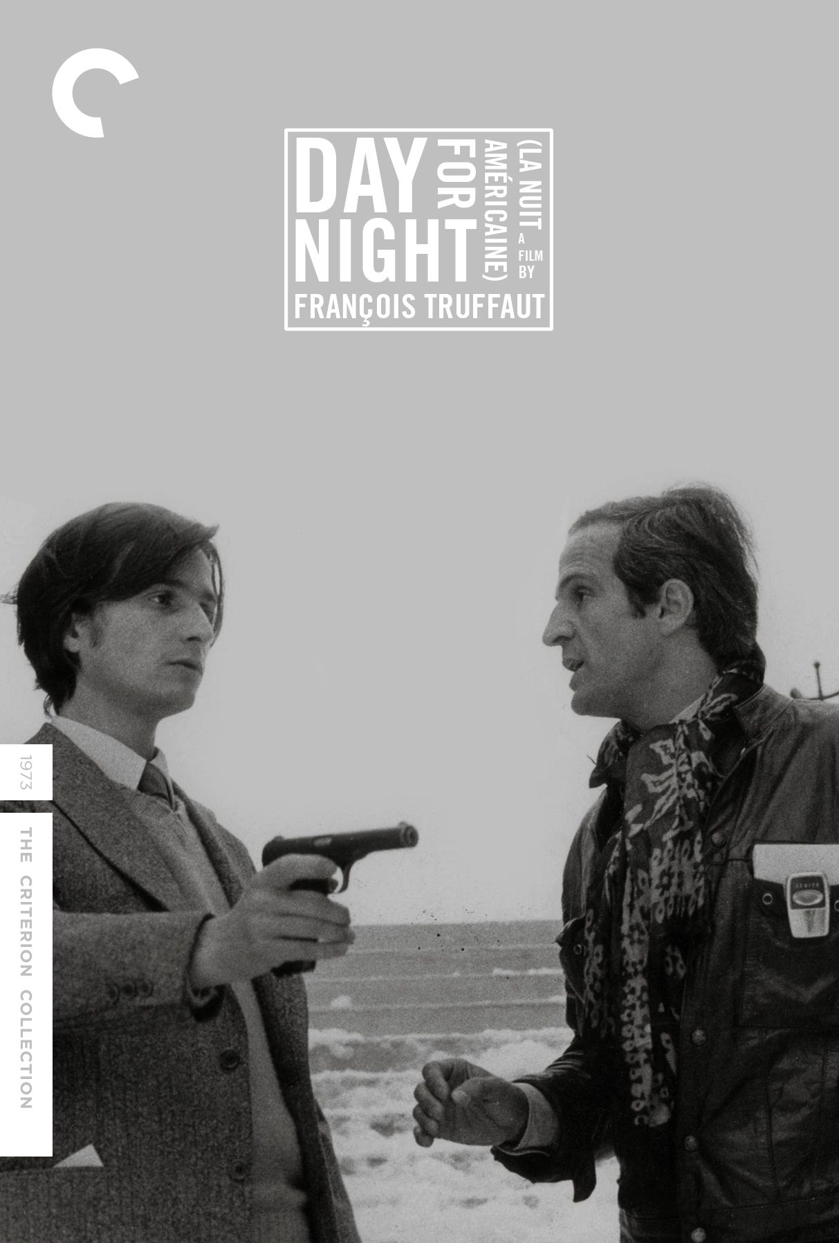 c12c4120de3a Fake Criterion for François Truffaut's Day for Night | Films I Love ...