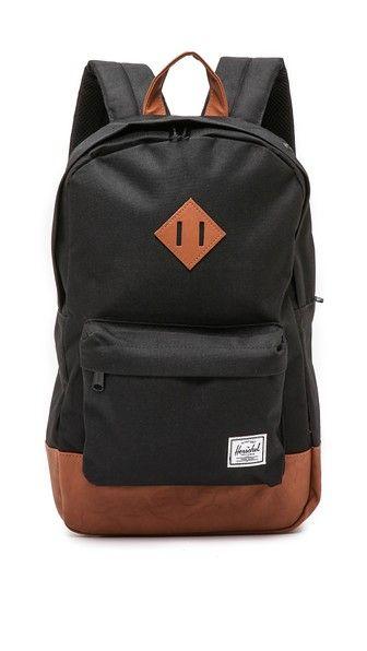 beb52894bb4 Heritage Mid Volume Backpack   Herschel, Backpacks and Wraparound