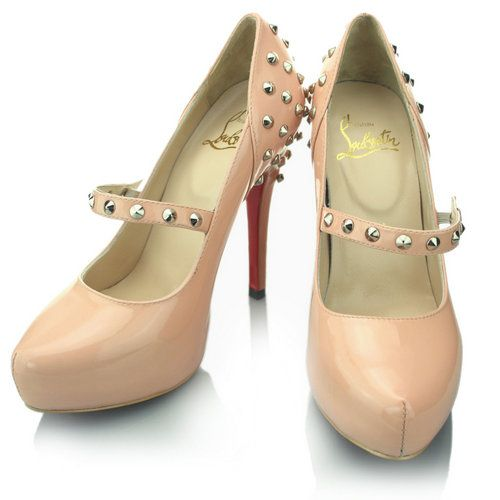 mad mary jane louboutin