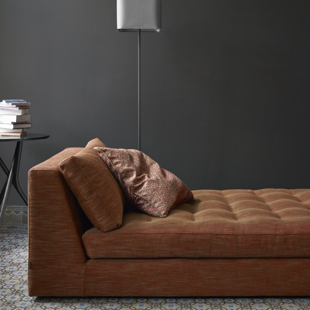 EXCLUSIF Chaise Longe by Ligne Roset Stand 20 Super Brands London