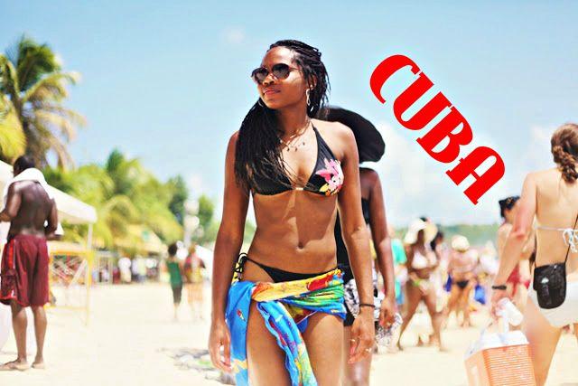 Una cubana tirándose cerveza por la cabeza consigue muchas visitas en youtube pero los me gustas y los no me gustas se reparten por partes iguales https://www.youtube.com/watch?v=H04Q_59KNiU