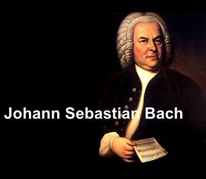 La dona de Bach escribid part de certes de su obras