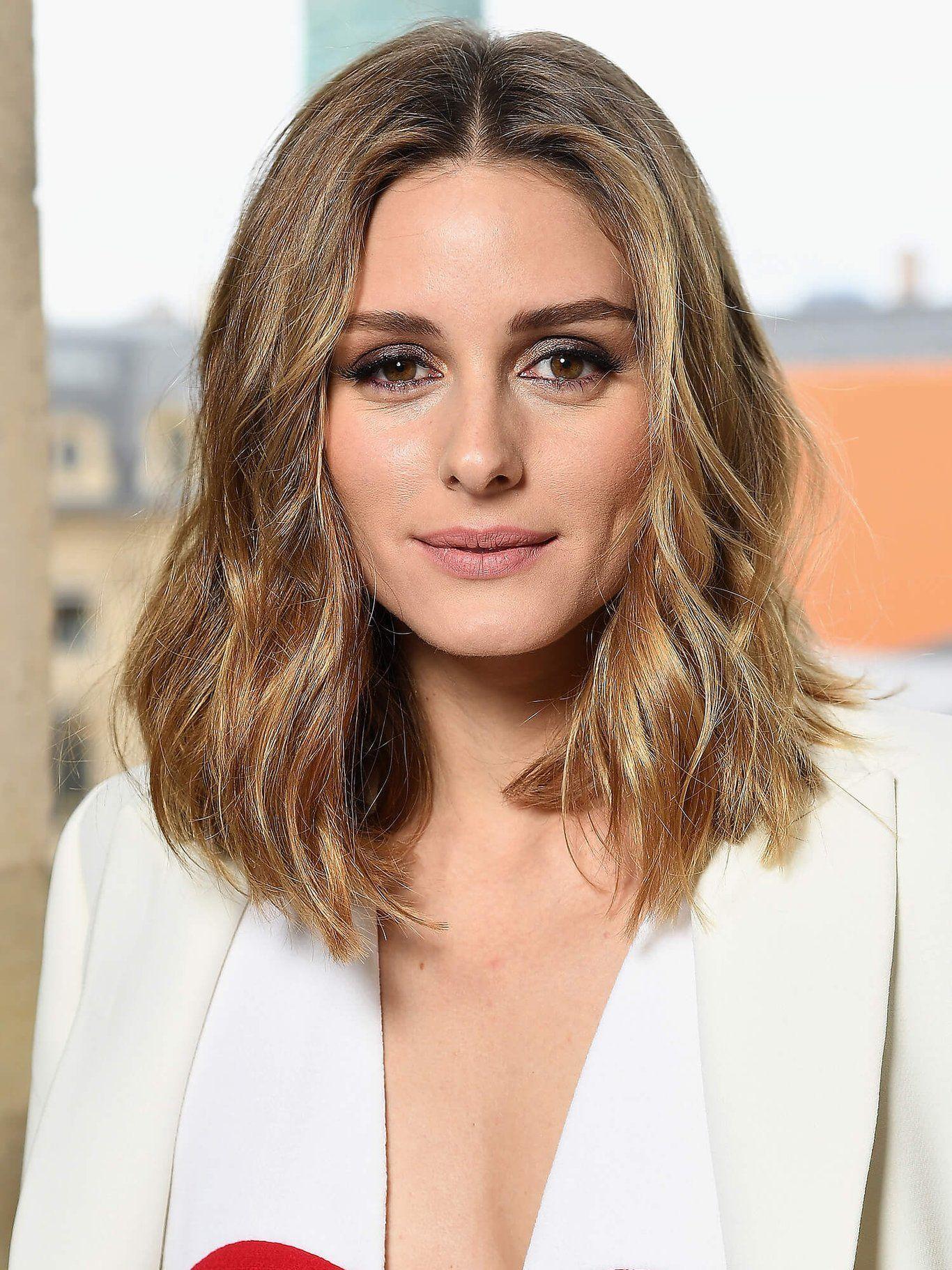 sommerfrisuren: haarschnitte & stylings für den sommer