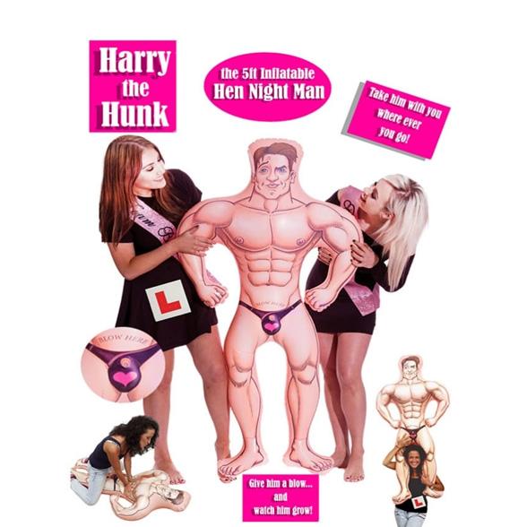 Blow Up Doll Helium Meme