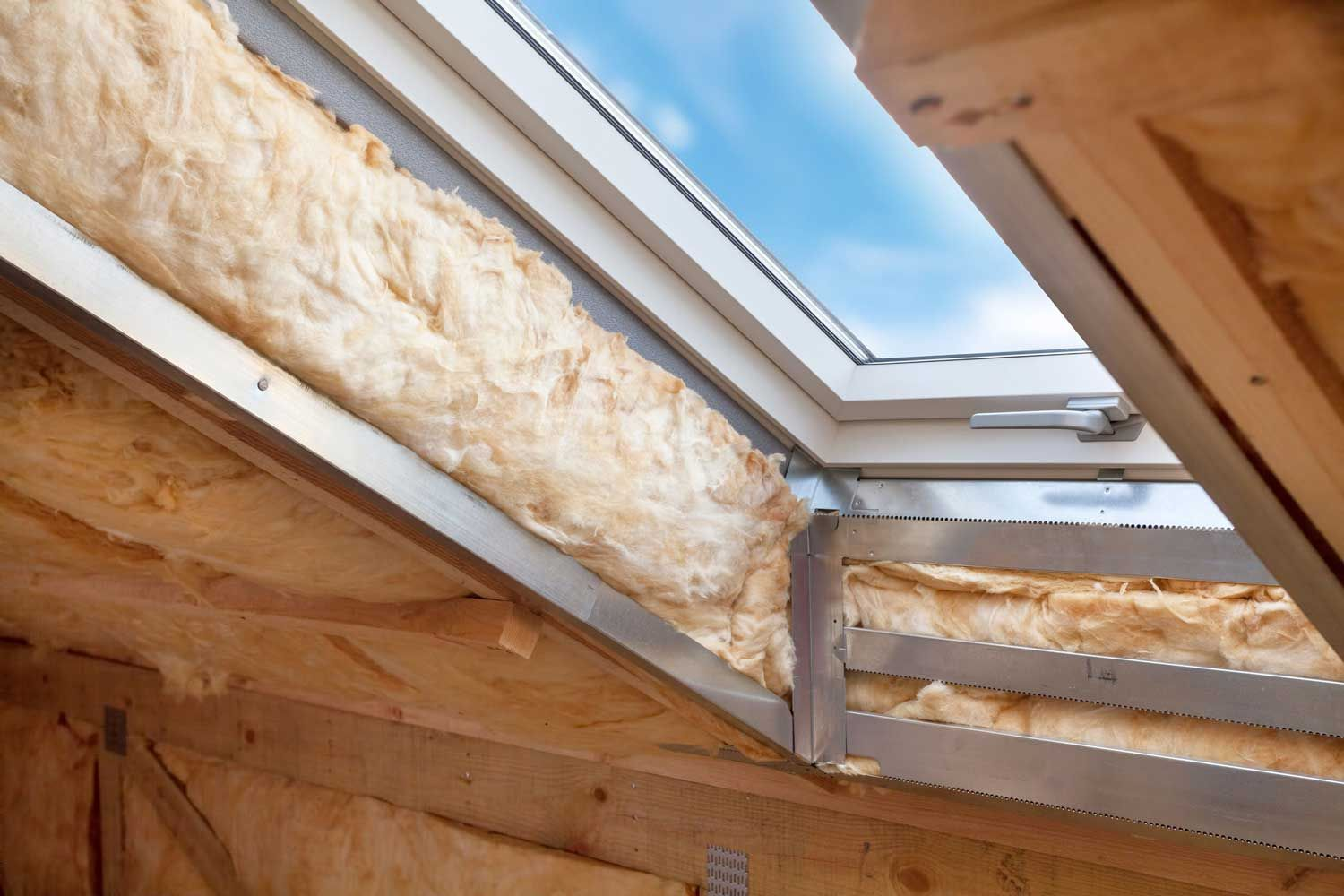 How Much Does Roof Insulation Cost In 2020 Roof Insulation Insulation Cost Home Insulation