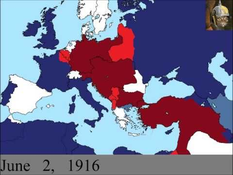 Animated maps of momentous historical events wwi history and animated maps of momentous historical events gumiabroncs Images